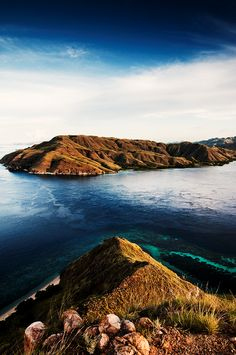 Komodo Islands, Indonesia - Explore the World with Travel Nerd Nici, one Country at a Time. http://travelnerdnici.com/