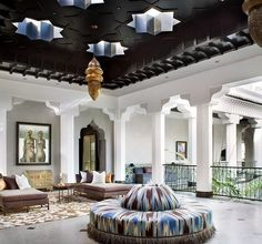 Casbah Cove by Gordon Stein Design