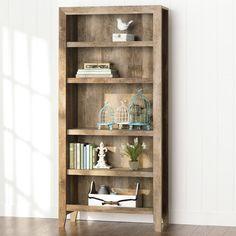 "Found it at AllModern - Cyril 71"" Standard Bookcase"