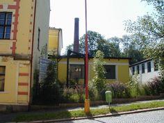 RISY.cz - Brownfields