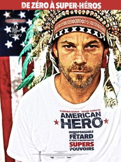American Hero en streaming complet. Regarder gratuitement American Hero streaming VF HD illimité sur VK, Youwatch