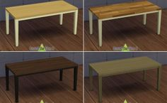 ♦ Furniture ♦ | Sims 4 Updates -♦- Sims Finds & Sims Must Haves -♦- Free Sims Downloads | Page 35