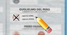 Come votare al meglio #SiAmoTorino lo sai già?  ... #Torino #Torino2016 #amministrative2016 #comunali2016 #elezioniTorino #torinesi #GuglielmodelPero #DelPero