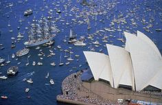 Sydney Harbour 's Bi