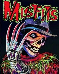 Misfits Nightmare