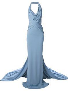 DSQUARED2 - sleeveless maxi dress 6
