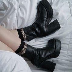 Fishnet Socks $12