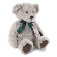 Hamleys Cookie Teddy Bear #hamleys #toys #teddybears