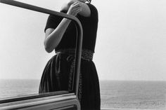 Photo by Bruno Réquillart, Vers Portofino, 1977