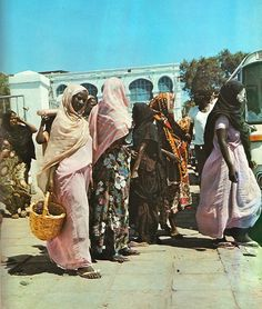 endilletante:  Djibouti, editions Delroisse.