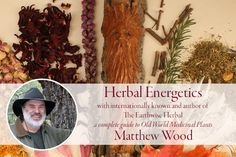 5 month intensive starts January 23, 2016. Expand your practice by understanding how to balance energetics of herbs and tissue states! Check out HAALo.org for more information.