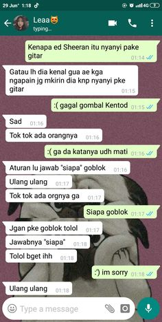 Quotes Lucu, Jokes Quotes, Funny Quotes, Mood Quotes, Poetry Quotes, Life Quotes, Cute Texts, Funny Texts, Drama Words