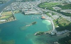 Kadena Marina, Kadena Air Base, Okinawa