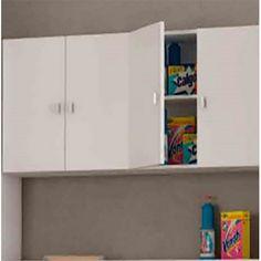 Si necesitas un mueble para colgar en cualquier lugar de tu cocina o en otra zona de la casa, este Módulo Colgado es lo que estabas buscando. De diseño clásico y de fácil montaje donde podrás tener almacenados infinidad de productos que usas a diario o que usas de vez en cuando.