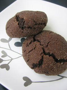 ... double chocolate cookie is the integration of cinnamon, black pepper