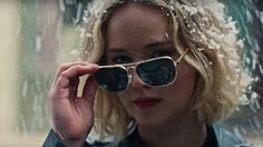The new trailer for 'Joy' has Jennifer Lawrence showing off her fiery performance.