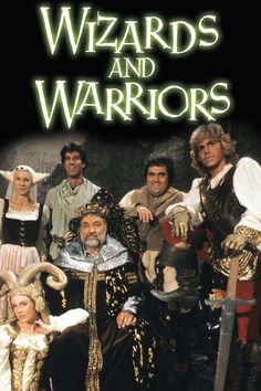Watch Wizards and Warriors Full Episode HD Streaming Online Free #WizardsandWarriors #tvshow #tvseries (Wizards and Warriors is a CBS television series from 1983, starring Jeff Conaway, Julia Duffy, Walter Olkewicz, Duncan Regehr, and Clive Revill. Only eight one hour episodes were made of this offbeat fantasy-comedy. The series was created by Don Reo for Warner Bros. Television and most of the episodes were directed by Bill Bixby.) #tv45600
