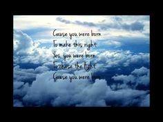 You Were Born Lyrics - Cloud Cult - YouTube