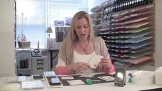 Stampin Up Video Tutorial - Fabulous Florets Envelope Pocket Card Card Making Tips, Card Making Supplies, Card Making Tutorials, Making Ideas, Video Tutorials, Card Companies, Shaped Cards, Pocket Cards, Folded Cards