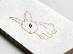 White Rabbit by Joe White