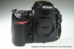 NIKON D700 Body 12.1 MP Digital Camera 17480 Shutter count Excellent+ #Nikon