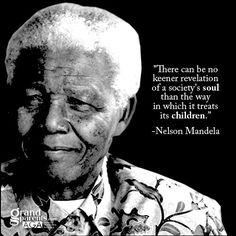 #nelsonmandela #grandparentquotes #quotes #grandma #grandpa #nelson #mandela
