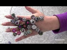 You are currently viewing here the result of your DIY Recycled Jewelry Ideas for Girls. Every girl and women can be like the DIY Recycled Jewelry Ideas for Girl Paper Jewelry, Paper Beads, Jewelry Crafts, Jewelry Ideas, Magazine Beads, Magazine Crafts, Recycled Jewelry, Handmade Jewelry, Handmade Headbands