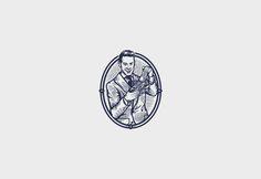 Logos/Emblems 2016 on Behance