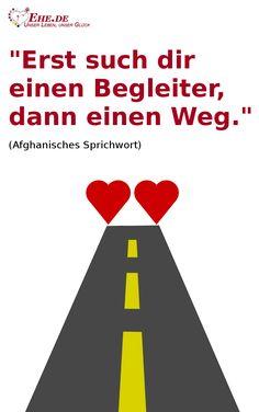 Liebe und Weg
