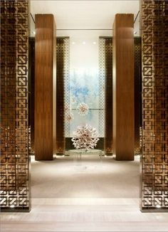 + Four Seasons Hotels has been ranked No. 2 Top Large Luxury Hotel Brands by Service+ Design Hotel, Lobby Design, Architecture Restaurant, Architecture Design, Lobby Interior, Luxury Interior, Interior Design, Luxury Furniture, Hotel Lobby
