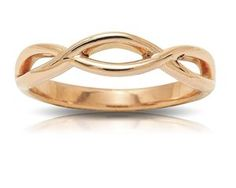 * Available in 14 karat white, yellow or rose gold * Made in-house by our custom design team * Currently available in rose gold. Please allow an extra weeks for white or yellow gold as we will make them fresh! Or Rose, Rose Gold, Gold Rings, Custom Design, Wedding Rings, Jewels, Engagement Rings, Band, How To Make