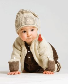 Luca in an adorable outfit!    www.petitebox.us