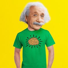 Be Genius Like Einstein!