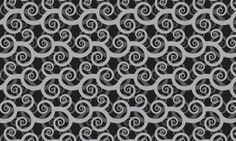 Sophisticated Black and White pattern
