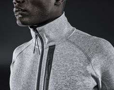 Nike Sportswear Tech Fleece Collection – Fall/Holiday 2013