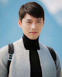 [Drama Crash Landing on you, 사랑의 불시착 Hyun Bin, Korean Drama Movies, Korean Actors, Korean Dramas, Young And Rich, Choi Jin Hyuk, Kim Jung, Korean Star, Drama Korea