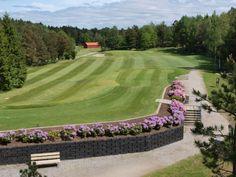 Mjölkeröds Golfklubb, Sweden