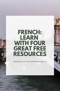 Learn French Free, Learn French Beginner, Learn To Speak Spanish, How To Speak French, Learn English, Free French, Learning French For Beginners, French Language Learning, Language Lessons