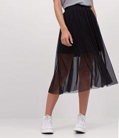 Edgy Outfits, Skirt Outfits, Pretty Outfits, Cute Outfits, Skirt Fashion, Fashion Dresses, Office Fashion Women, Womens Fashion, Stylish Dress Designs