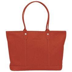 Longchamp. Love this classic tote.