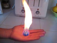 Burn, Baby, Burn