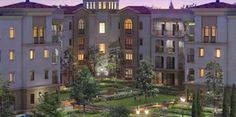 Flat for sale in mivida compound new cairo with installments schedule