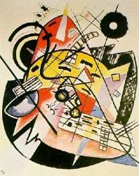 Wassily Kandinsky Artist, one of the founders and theorists of the abstract art. :: people :: Russia-InfoCentre
