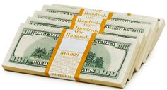 cash   possible to generate tens of thousands of dollars per year in cash ...