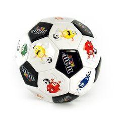 M's soccer ball