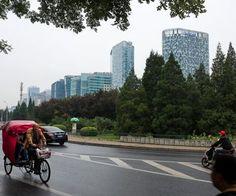 Pequim: Primeiro impacto   SAPO Viagens