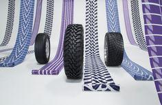 タイヤ柄の浴衣が世界3大国際広告賞の1つ、「CLIO Awards(クリオ賞)」を受賞しました。 イベント&トピックス ニュース 東洋ゴム工業株式会社