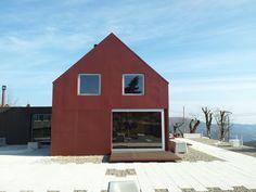 Casas das Penhas Douradas Hotel in Serra da Estrela