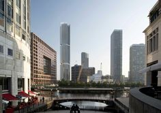 LONDON | Projects & Construction - Página 609 - SkyscraperCity