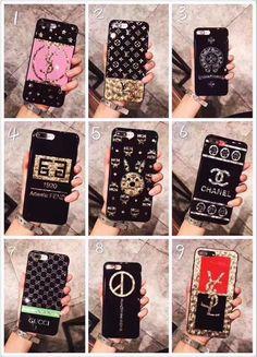 芸能人愛用のファションブランド iphoneケース iphone7 iphone6s plusカバー iphone8ケース 予約 シャネル ルイヴィトン イヴ・サンローラン DG グッチ ジバンシィ クロムハーツ